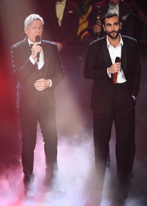 Sanremo 2019, la seconda serata: foto 2