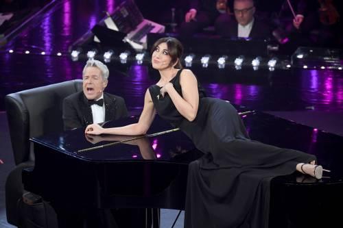 Sanremo 2019, la seconda serata: foto 1