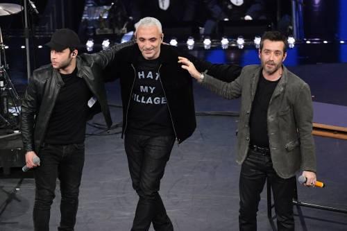 Sanremo 2019, la seconda serata: foto 4