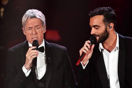 Sanremo 2019, la seconda serata: foto 10