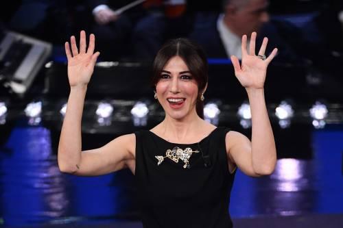 Sanremo 2019, la seconda serata: foto 6