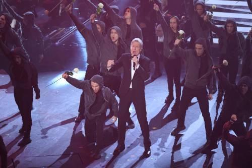 Sanremo 2019, la seconda serata: foto 7