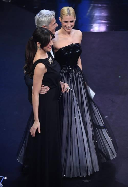 Sanremo 2019, i look della seconda serata 5