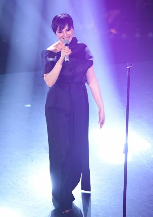 Sanremo 2019, i look della seconda serata 3