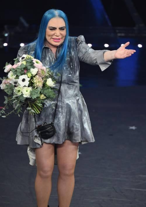 Sanremo 2019, i look della seconda serata 10