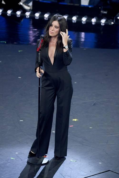 Sanremo 2019, i look della seconda serata 1