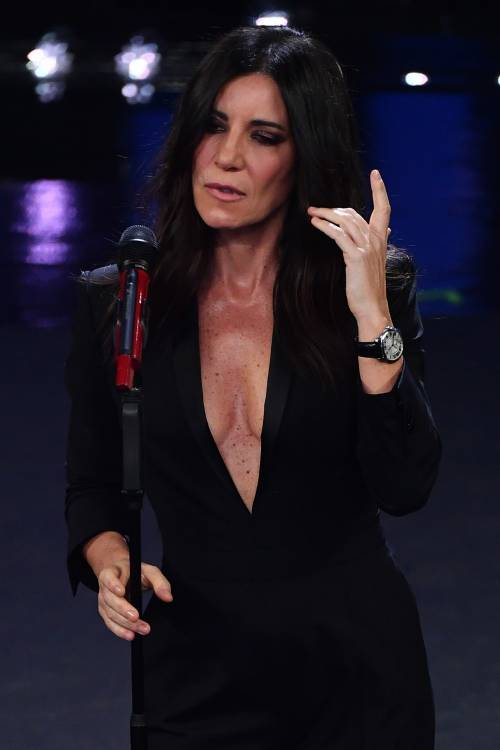 Sanremo 2019, i look della seconda serata 4