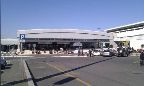 Trovati ordigni bellici: chiuso l'aeroporto di Ciampino