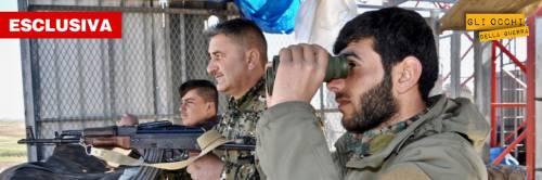 """L'ultima trincea contro i turchi: """"Attaccheranno in 60mila"""""""