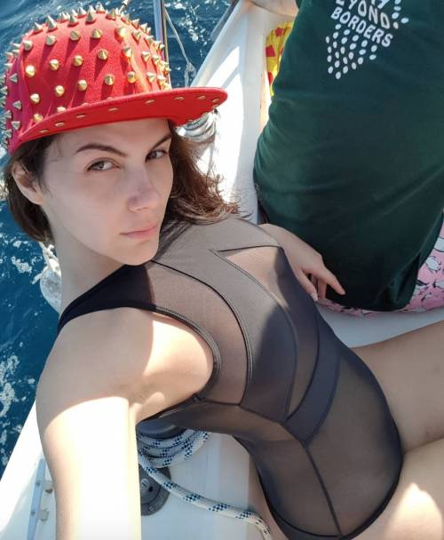 Valentina Nappi hot su Instagram 2