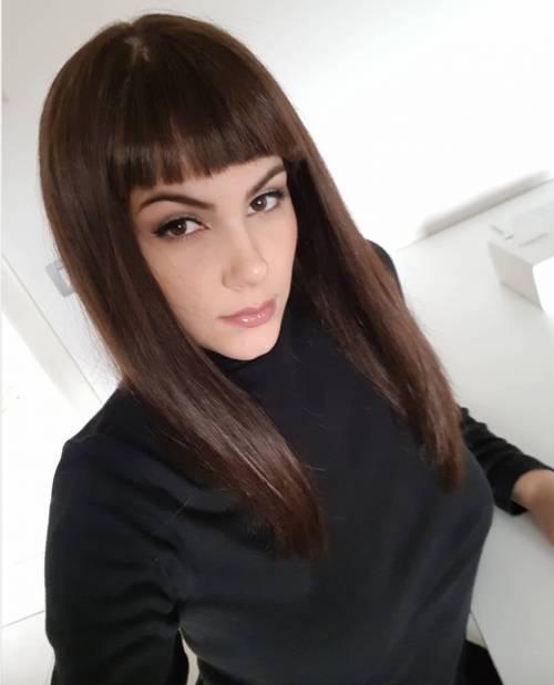 Valentina Nappi hot su Instagram 15