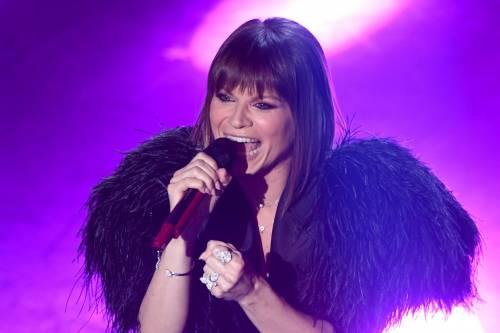 Sanremo 2019: ironia social per Alessandra Amoroso