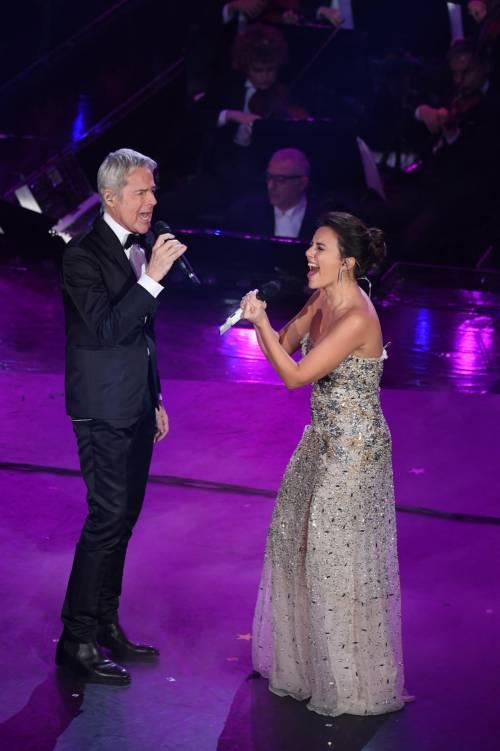 Sanremo 2019, la terza serata: foto 10