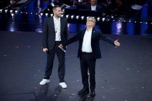 Sanremo 2019, la terza serata: foto 2