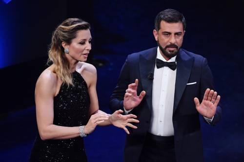 Sanremo 2019, la terza serata: foto 6