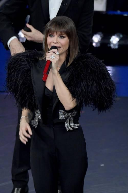 Sanremo 2019, la terza serata: foto 3