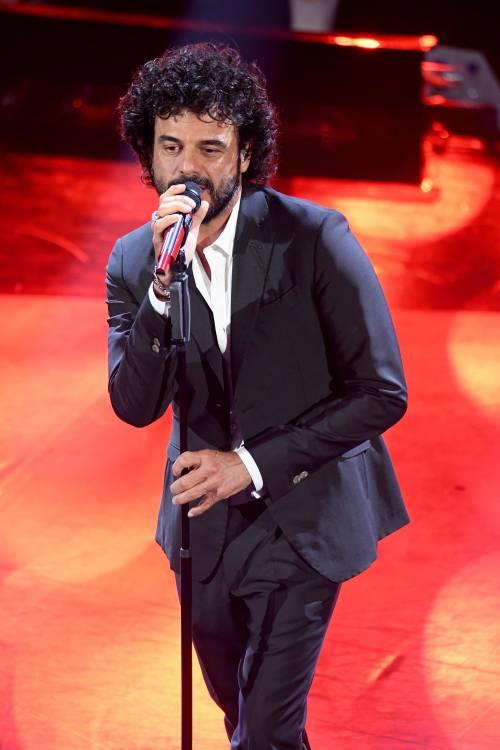 Sanremo 2019, la terza serata: foto 4