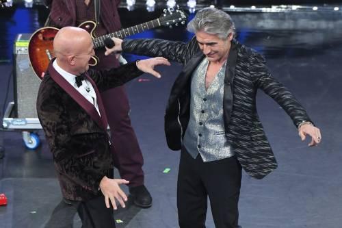 Sanremo, i momenti migliori della quarta serata 4