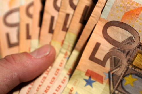 Compro oro: in contanti solo fino a 500 euro