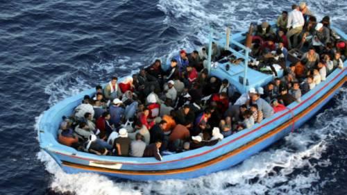 L'Europa dà ragione all'Italia. Crolla l'immigrazione clandestina