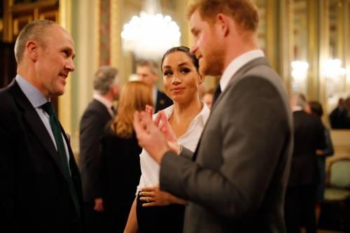 Meghan Markle, le foto della duchessa incinta 4