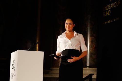 Meghan Markle, le foto della duchessa incinta 9
