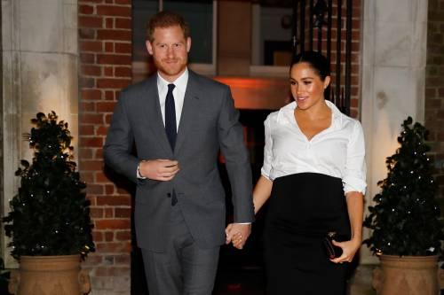 Meghan Markle, le foto della duchessa incinta 2
