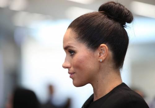 Meghan Markle, le foto della duchessa incinta 5