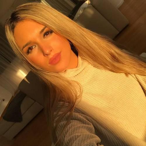 Agustina Gandolfo hot su Instagram: gli scatti di lady Martinez 3
