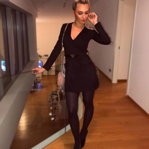Agustina Gandolfo hot su Instagram: gli scatti di lady Martinez 8
