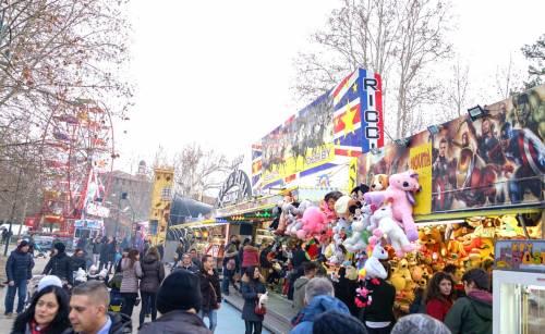 Luna Park Meneghino l'appuntamento con la Milano che si diverte 2