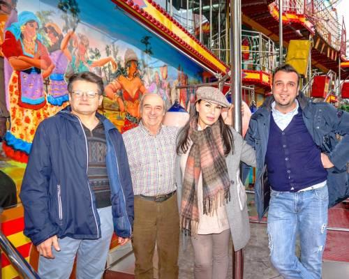 Luna Park Meneghino l'appuntamento con la Milano che si diverte 5