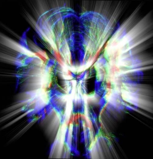 Le immagini della risonanza magnetica trasformate in opere d'arte 6