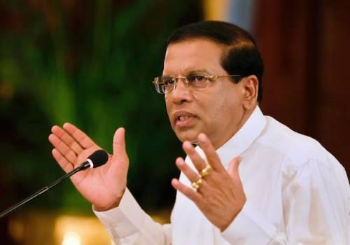 Offerta di lavoro in Sri Lanka: il governo cerca due boia