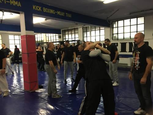 G Action Group: i corsi per la gestione delle aggressioni fisiche 9