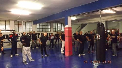 G Action Group: i corsi per la gestione delle aggressioni fisiche 3