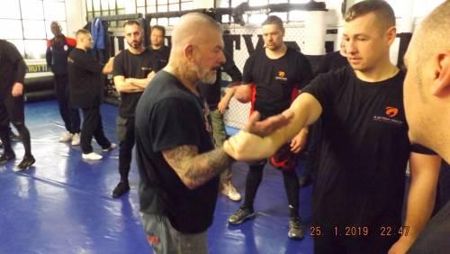 G Action Group: i corsi per la gestione delle aggressioni fisiche 4
