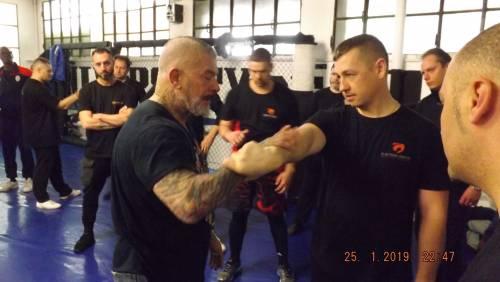 G Action Group: i corsi per la gestione delle aggressioni fisiche 5