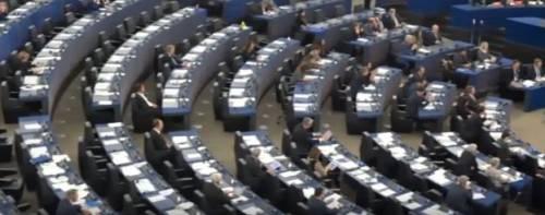 """Coronavirus, l'appello al Parlamento Ue: """"Non ci discrimini"""""""