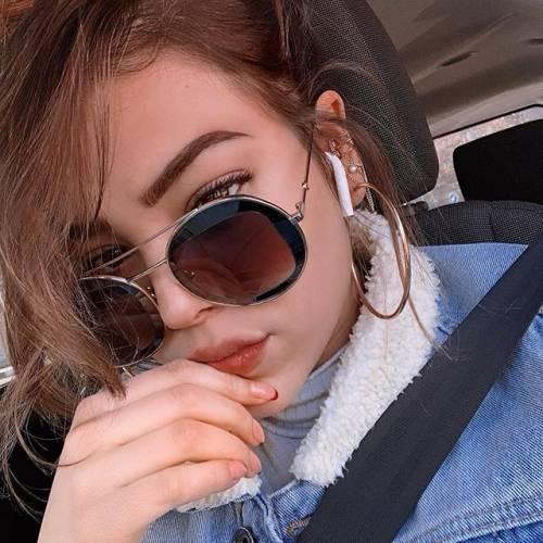 Danna Paola irresistibile su Instagram: gli scatti della modella messicana 2