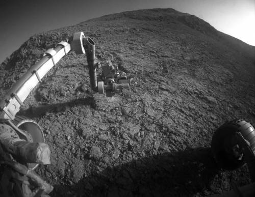 La Nasa conferma morte di Opportunity, il rover che studiò Marte 15 anni