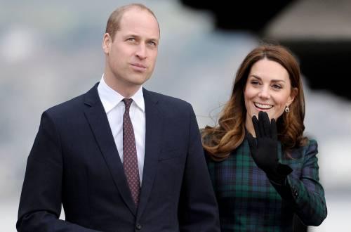 Kate, William, Meghan, Harry, le foto più belle 3