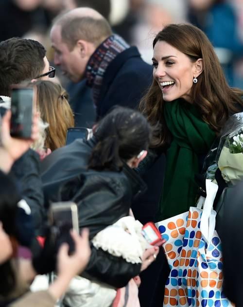 Kate, William, Meghan, Harry, le foto più belle 12