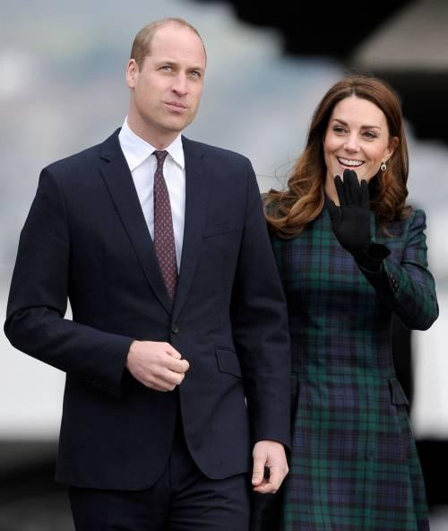 Kate, William, Meghan, Harry, le foto più belle 1