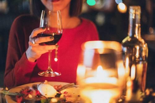 San Valentino: l'alimentazione migliora il sesso