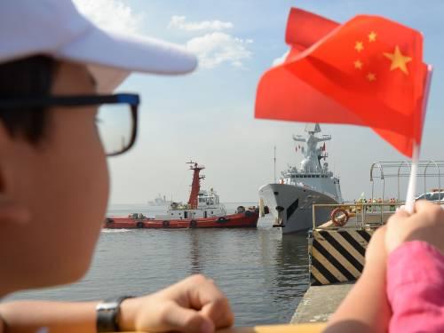 Il Rinascimento della Cina, Pechino si apre al mondo