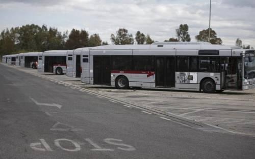 Atac, bus senza aria condizionata: 11 linee soppresse a Roma