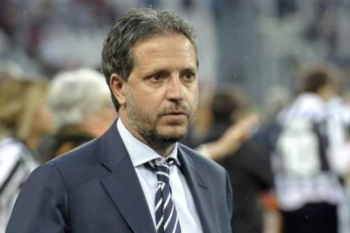 """Juventus, Paratici: """"Non abbiamo fretta sul nuovo allenatore"""""""