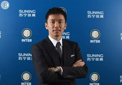 E l'Inter trema: titolo Suning sospeso. Entra lo Stato cinese?