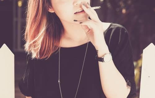 Più di 20 sigarette al giorno sono un rischio anche per la vista